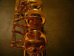 Ruth Addy | saxophone