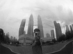 Lim Zhi Xin | Look Ma, The Twin Tower! | Malaysia