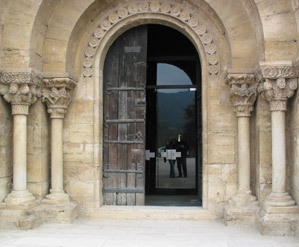 Ricardo   reflection in the history   Barcelona