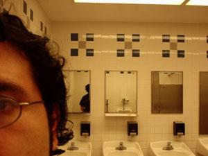 Ezequiel Contreras | potty break | target potty, sandimas ca
