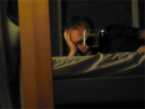 dominic | bedroom #2 | BCN