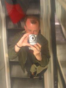 sam | ascensor | Barcelona, Catalunya, Spain