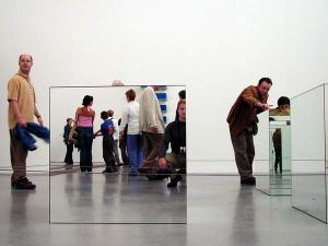 Richard Sonnenblick | Forbidden fruit | Tate Modern, London