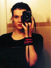 Melanie-Elouise Bennet