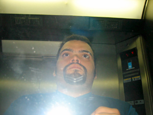Alexandre Severo | Me, my camera, a mirror and the stupid flash! | Recife, PE - Brazil