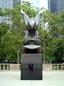 Adam Coti | East Coast Memorial | New York