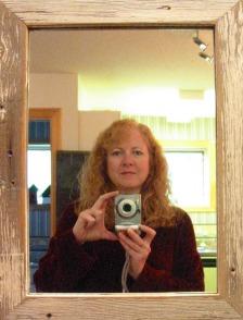 Debby Noel | At Work | B.C. Canada