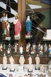 Balthusar Alvarez | Holy shopwindow | Oviedo , northern Spain