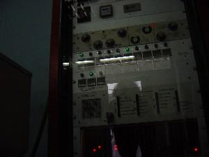 larnaud stibling | control panel | mohammedia, morocco (maroc)