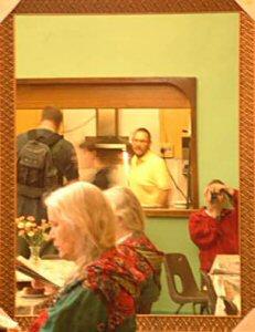 Felix Grant | Lunch in St Nicholas' market... | Bristol, UK