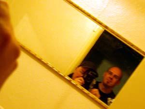 Groc | bathroom mirror | worthing UK