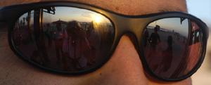 shari carmon | sun glasses