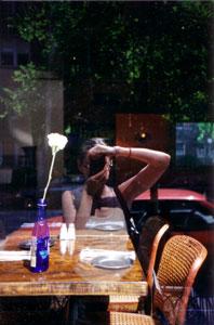 Corie | Dinner Time | New York, NY