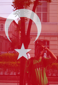 Sebastiaan Schoonebeek | Istanbul | Istanbul