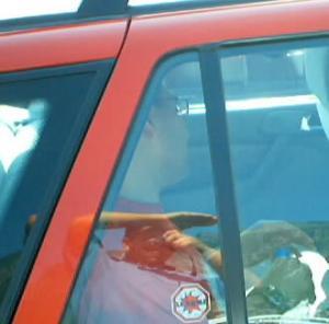 jsh | car at mty | Monterrey NL