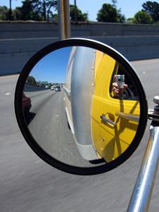 gwenha�l   moving ahead, looking back ?   berkeley, california