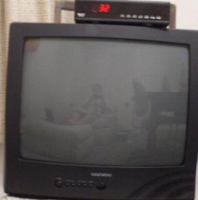 Scott Butki | Nothing interesting on TV | Hagerstown, MD
