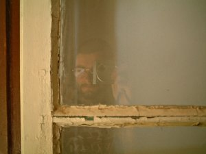 Francisco Morata Vila | Old window | Barcelona, Spain