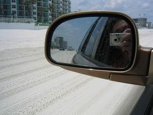 nic ruffy | driving daytona | daytona beach, florida, usa