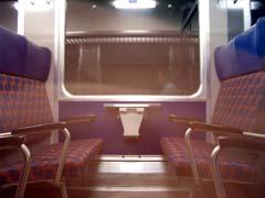 de Almeida Sven | By train | Neuchâtel, Switzerland