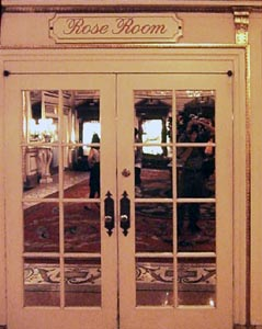 Joel Schilling | At the Plaza Hotel | New York City