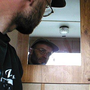 Pete Ashton | Farm Caravan | Isle of Wight, UK