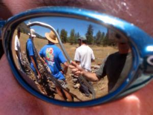 gwenha�l | eye saw | hat creek rim, california