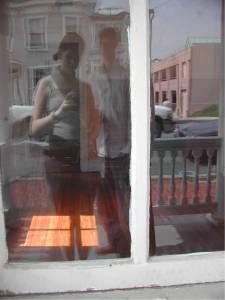 Carolynn-Eva | Leesburg Reflection | Leesburg, VA