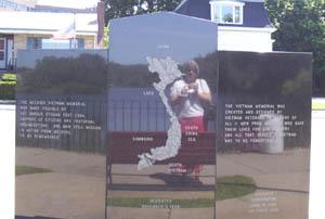 Jennifer Stewart | Memorial | Malden, MA