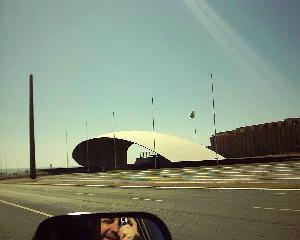 Andre Pessoa | Look who's in the mirror! | Brasilia - Brazil