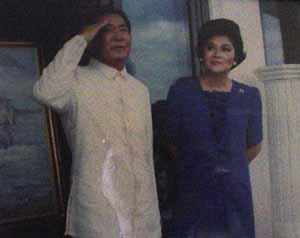 jill lejano   Marcos Legacy   Philippines