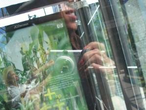 Wendy Shulik | Bus Stop | Chicago, Illinois  - USA