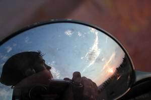 Martin Reisch | *sunset again | montreal, canada