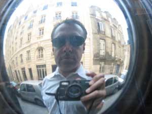 Yves | Get it round | Paris
