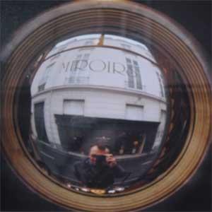Yves | Miroirs | Paris