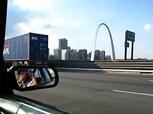 Peter | Poplar | St. Louis, Missouri