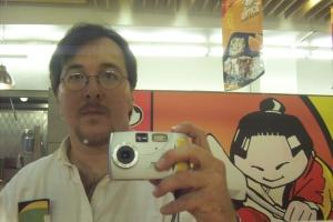 dave smith | Tomi's Teriyaki House | Tomi's on Powell