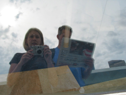 Lori Harrison-Smith | Bainbridge Island Ferry | Seattle