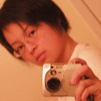 Flora Chan | A new haircut | Toronto, Ontario