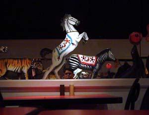 Charles Islas | Circus show | Oklahoma