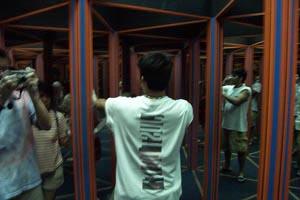 Nguyen Nguyen   Mirror Maze   VA Beach, VA