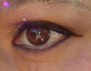 sandreas | Caught in the eye | Amsterdam - Netherlands