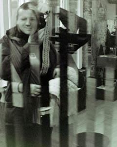 dirk ashly knoedler | two friends | MOMA
