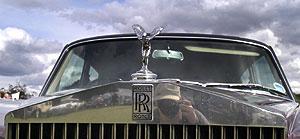 Richie | Rolls Royce | UK
