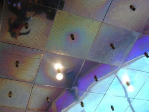 Gaelle | Ceiling | Paris