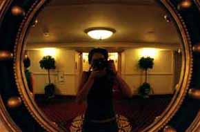 Liz Martin | elevator lobby | washington dc