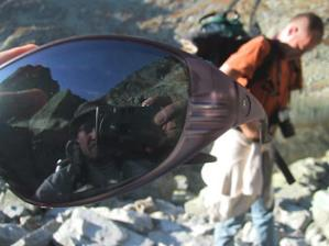 Marek | break in climbing | Tatra Mountains, Poland