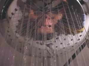Guilherme | outter space shower | Porto Alegre RS Brasil