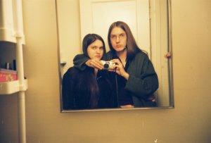Andrea Warren | My Sister and I | Moscow, Idaho