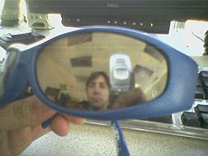Jon Maddox   Sunglasses   Richmond, Va